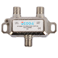 Ecoda 22KHz switch